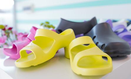 Specjalistyczne obuwie